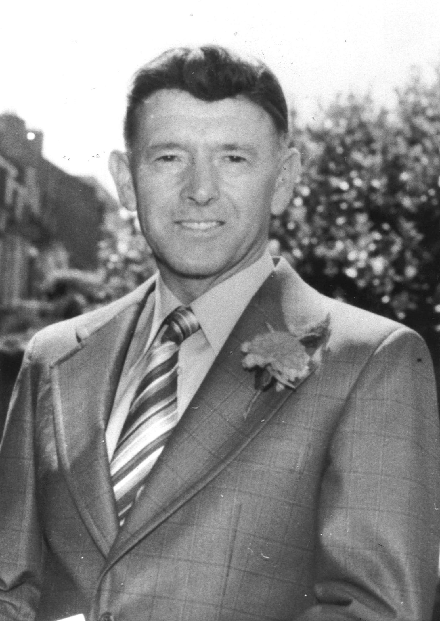 George Murdoch