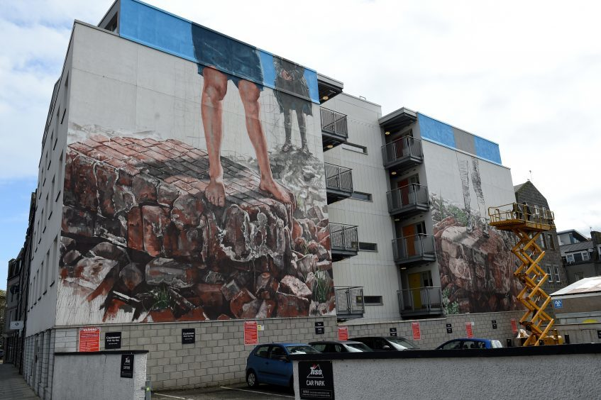 Fintan Magee (AU) on Jopp's Lane.