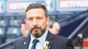 Final win will make amends for past cup final defeat says McInnes