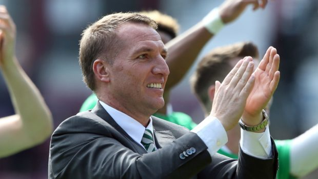 Brendan Rodgers is said to be a fan of the player