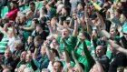 Celtic are champions again