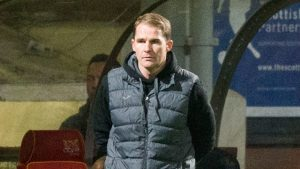 Partick Thistle manager Alan Archibald sacked following Ross County defeat