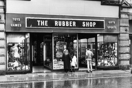 Image result for Aberdeen centre 1970