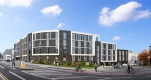 Willowbank Road development