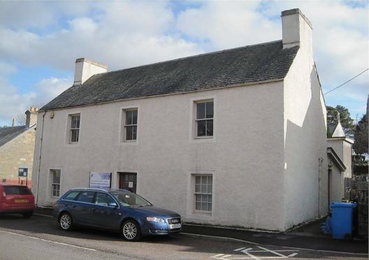 council-office-Kingussie