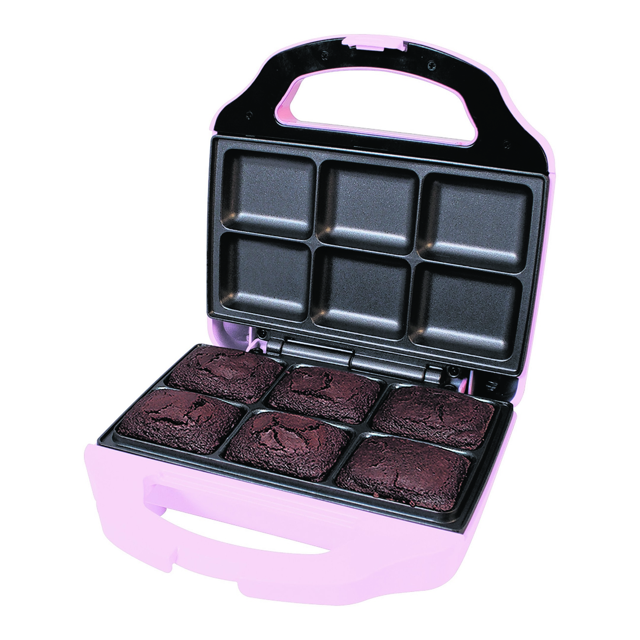 GADGETS Chocolate 092194