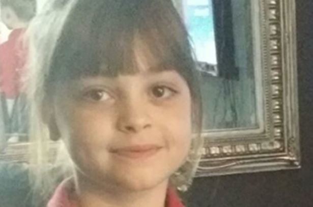 Leeds Girl Killed In Manchester Attack
