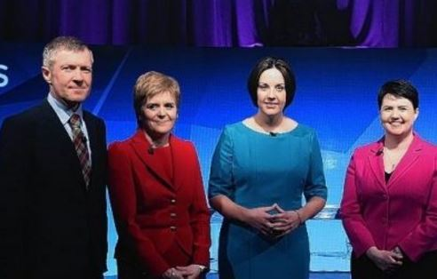 Local elections: Full list of Scottish results published