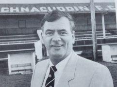 Dougie Rodgers