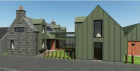 What the home could have looked like in Inverallochy.