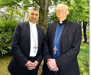 Irbil Archbishop