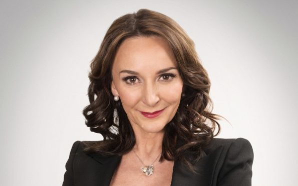 Shirley Ballas will take Len Goodman's place as Strictly head judge