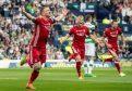 Aberdeen's Jonny Hayes is set to join Celtic