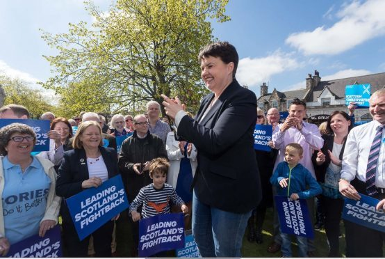 'We'll be heard like never before' Sturgeon lieutenant issues election rallying cry