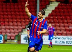 Caley Thistle must get the message in hurry or struggle