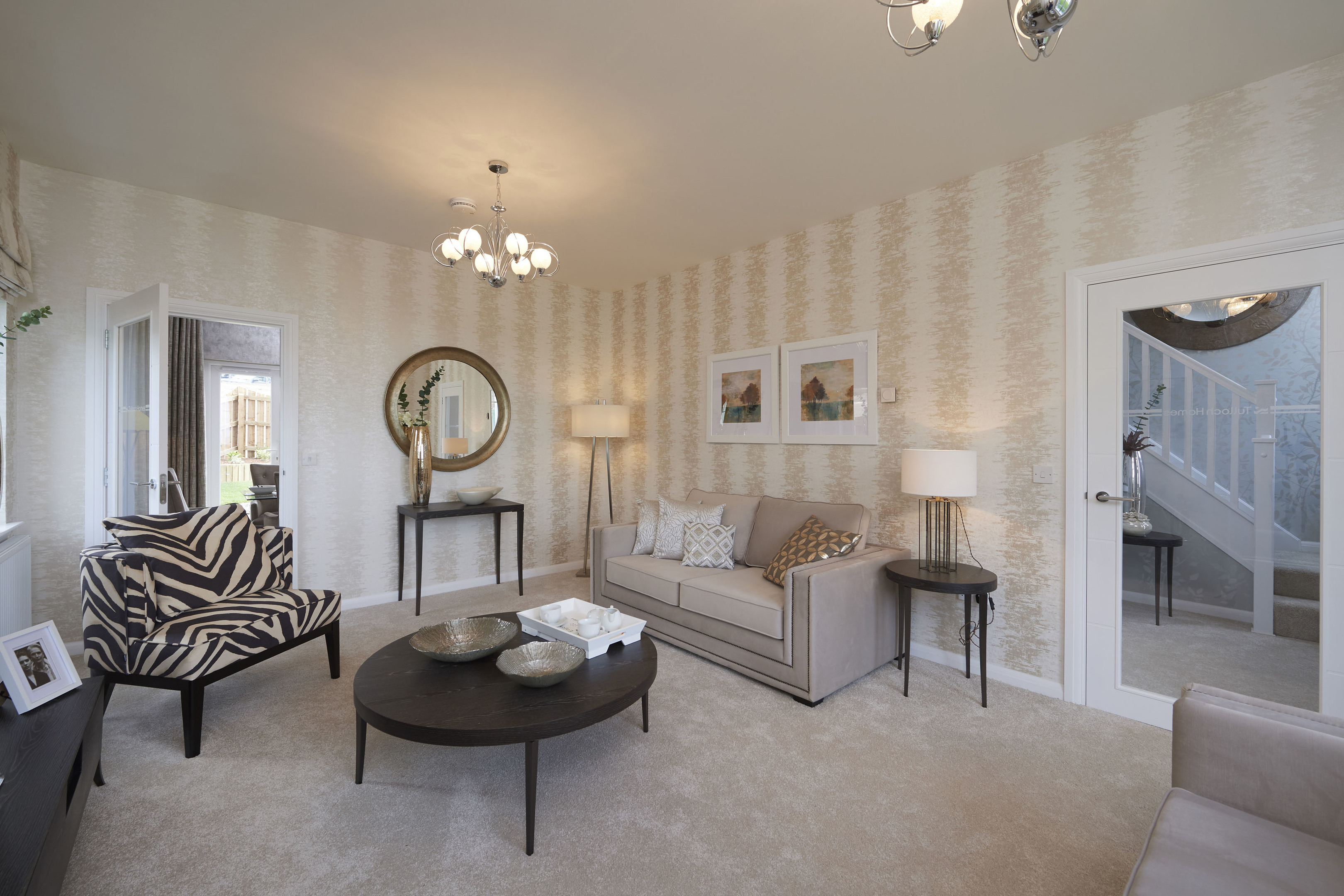 Culzean Showhouse, Greenfields