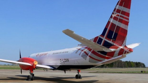 Flybe signs alliance with Eastern Airways