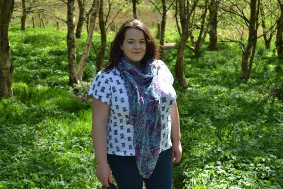 Caitlin Stott - Labour