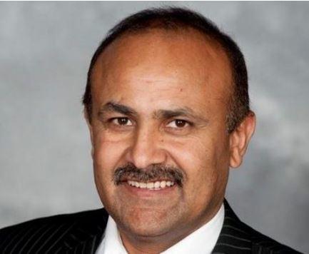 Councillor Malik