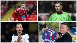 SPFL transfer latest: Celtic consider midfielder bid, Gers chief under fire, Dons kid chases place