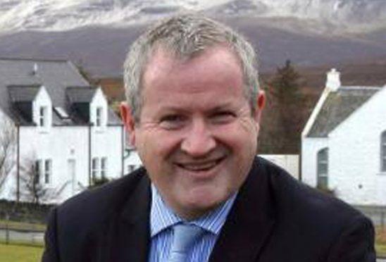 Ian Blackford