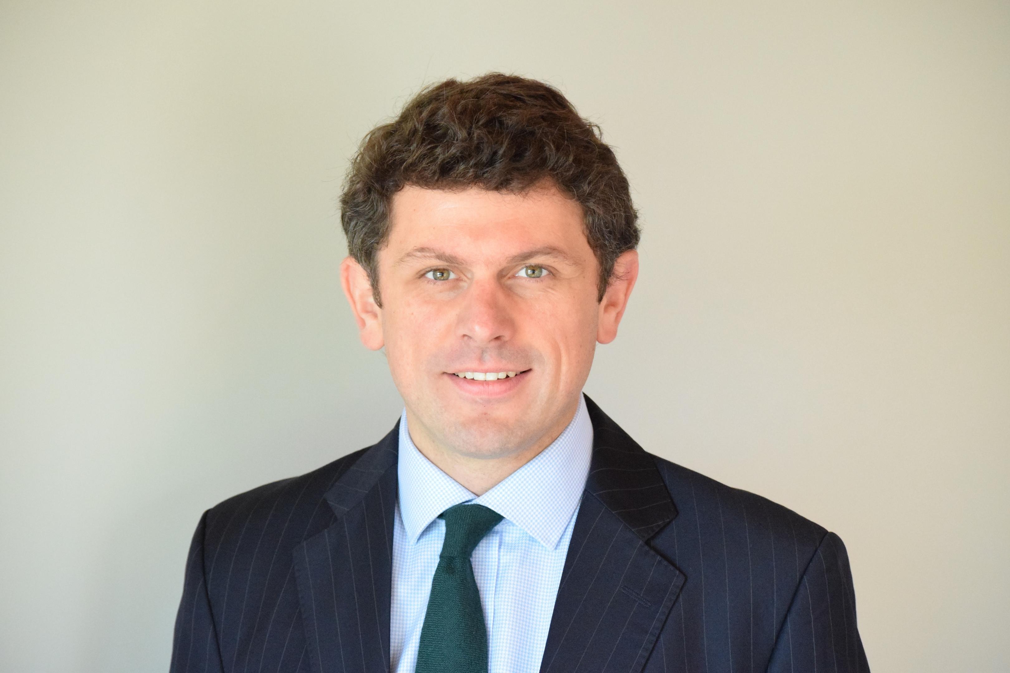 Robert MacKenzie - Conservative