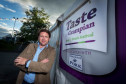 James Martin will be appearing at Taste of Grampian