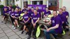 Sponsored Shetland Walk Raises Thousands for Charity