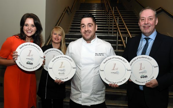 The North East S Top Chefs And Restaurants Revealed
