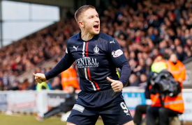 Caley Thistle get back to work by snapping up free agent Baird