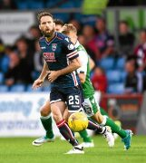O'Brien believes Staggies capable of causing Ibrox upset