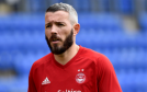 Kevin McNaughton believes Aberdeen are right to play hard-ball over Scott McKenna.