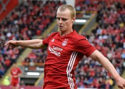 Gary Mackay-Steven on target as impressive Dons make it three league wins on the spin