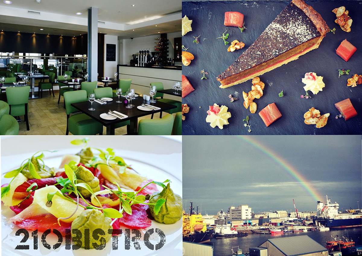 offshore europe 2017: your guide to aberdeen's best restaurants