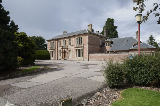 Major Plans Unveiled To Convert Historic Inverness Mansion