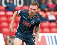 Staggies must be ruthless to shine – McIntyre