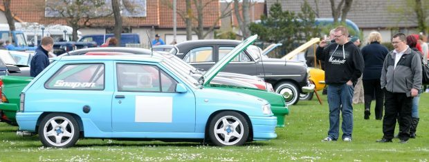 Classic Car Show Thrown Off Course After Council Tells Them To Find - Find car shows