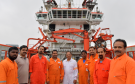 The crew of the Malaviya Seven are hoping a sale could be completed soon.