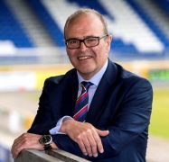 Caley Jags chairman to step down