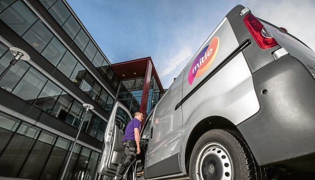 Mitie Expects Higher Revenue Amid Cost Cuts, Corporate Restructuring (ALLISS)