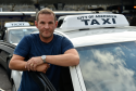 "Taxi driver Philip Craig said the situation was ""a joke""."