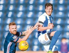 Coyle promises every Staggie fair chance