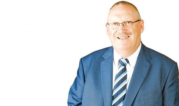Nigel Saunders, employee benefits consultant for Mattioli Woods