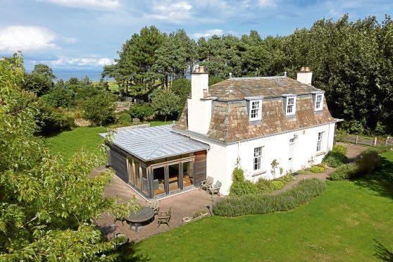 Altonburn Cottage