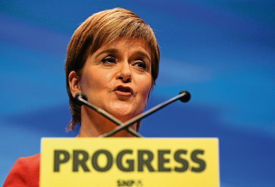 The SNP have overtaken the Tories in party memberships.