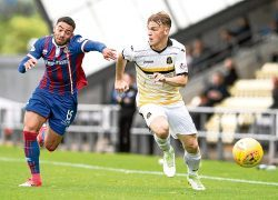Caley Jags finally on right path