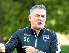 Owen Coyle: Cut out costly mistakes