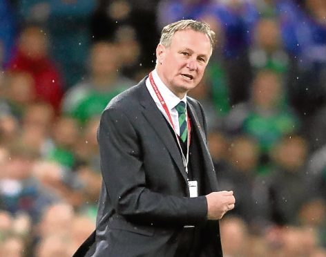 Sunderland keen to land Chris Coleman after Michael O'Neill rejection