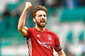 McInnes believes Shinnie is being punished by referees