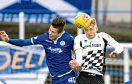 Caley Thistle take on Queen of the South next month.